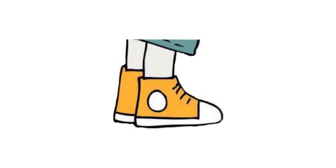 Fésűs Éva: Csupafül 22 meséje tornacipő