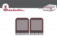 Isabella Prisma Seed Front set